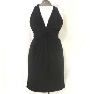 WHBM Halter Neck Dress (great for maternity!)